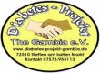 Logo Diabetes-Projekt The Gambia e.V.