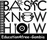 Logo Basic Know How e.V.