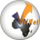 Logo VolNet - Volunteer Network Organization e.V.