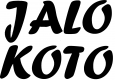 Logo Jalo Koto - Electric & Electronic Recycling